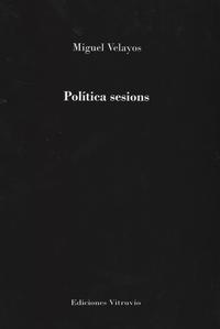 Libro POLITICA SESSIONS