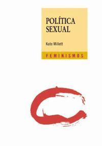Libro POLITICA SEXUAL