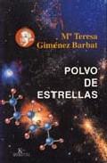 Libro POLVO DE ESTRELLAS