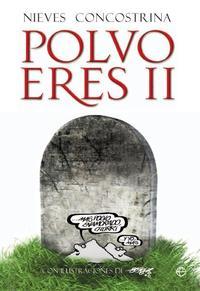 Libro POLVO ERES II: MUERTES ESTELARES DE LA HUMANIDAD