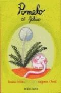 Libro POMELO ES FELIZ