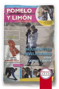 Libro POMELO Y LIMON