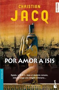 Libro POR AMOR A ISIS
