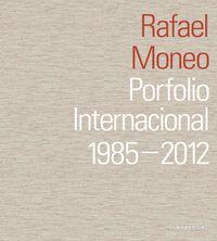Libro PORFOLIO INTERNACIONAL: 1985-2012