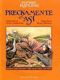 Libro PRECISAMENTE ASI