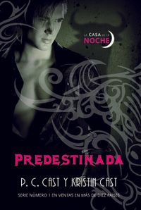 Libro PREDESTINADA