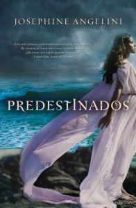 Libro PREDESTINADOS