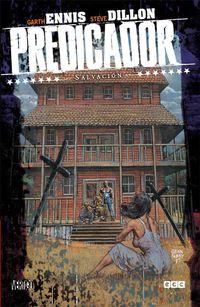Libro PREDICADOR Nº 7: SALVACION