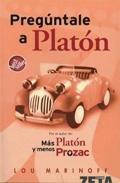 Libro PREGUNTALE A PLATON