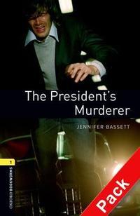 Libro PRESIDENT S MURDERER