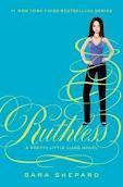 Libro PRETTY LITTLE LIARS 10: RUTHLESS