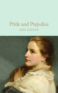 Libro PRIDE AND PREJUDICE