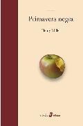 Libro PRIMAVERA NEGRA