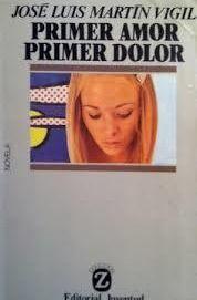 Libro PRIMER AMOR, PRIMER DOLOR