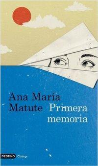 Libro PRIMERA MEMORIA