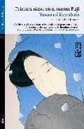Libro PRIMERA NIEVE EN EL MONTE, FUJI