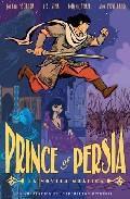 Libro PRINCE OF PERSIA