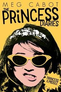 Libro PRINCESS DIARIE 3: PRINCESS IN THE MIDDLE