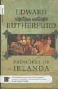 Libro PRINCIPES DE IRLANDA