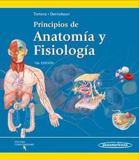 Libro PRINCIPIOS DE ANATOMIA Y FISIOLOGIA