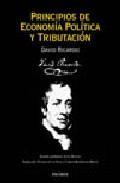 Libro PRINCIPIOS DE ECONOMIA POLITICA Y TRIBUTACION