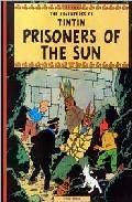 Libro PRISONERS OF THE SUN