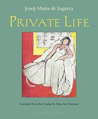 Libro PRIVATE LIFE