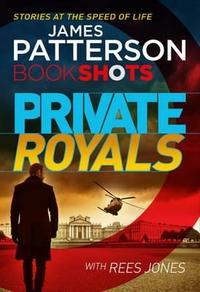 Libro PRIVATE ROYALS BOOKSHOTS
