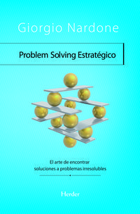 Libro PROBLEM SOLVING ESTRATEGICO