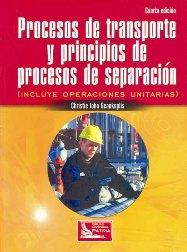 Libro PROCESOS DE TRANSPORTE Y PRINCIPIOS DE PROCESOS DE SEPARACION