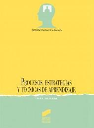 Libro PROCESOS, ESTRATEGIAS Y TECNICAS DE APRENDIZAJE