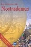 Libro PROFECIAS DE NOSTRADAMUS
