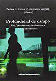 Libro PROFUNDIDAD DE CAMPO