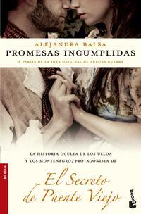 Libro PROMESAS INCUMPLIDAS