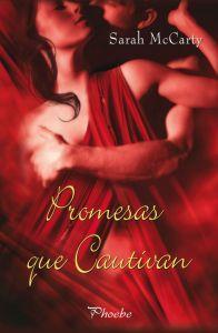 Libro PROMESAS QUE CAUTIVAN: