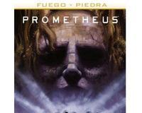 Libro PROMETHEUS. FUEGO Y PIEDRA 1