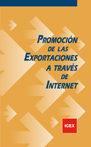 Libro PROMOCION DE LAS EXPORTACIONES A TRAVES DE INTERNET