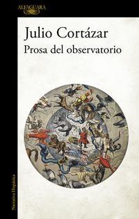 Libro PROSA DEL OBSERVATORIO