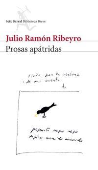 Libro PROSAS APÁTRIDAS