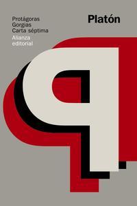 Libro PROTÁGORAS / GORGIAS / CARTA SÉPTIMA