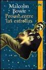 Libro PROUST ENTRE LAS ESTRELLAS