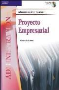 Libro PROYECTO EMPRESARIAL