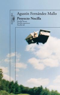 Libro PROYECTO NOCILLA