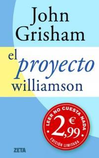 Libro PROYECTO WILLIAMSON