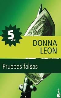 Libro PRUEBAS FALSAS