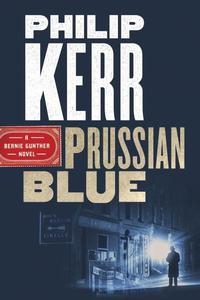 Libro PRUSSIAN BLUE