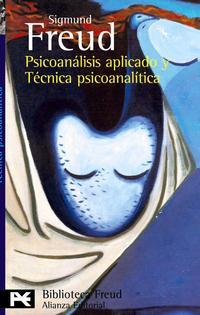 Libro PSICOANALISIS APLICADO Y TECNICA PSICOANALITICA