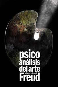 Libro PSICOANALISIS DEL ARTE