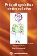 Libro PSICODIAGNOSTICO CLINICO DEL NIÑO