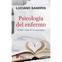 Libro PSICOLOGIA DEL ENFERMO